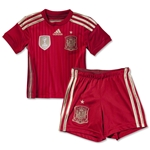 Espana 2014 Mini Kit de Futbol Local