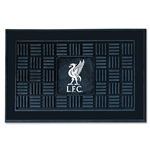 Liverpool Medallion Door Mat