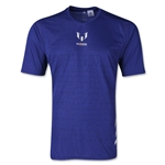 adidas F50 Messi Training T-Shirt (Purple)
