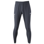 adidas adizero F50 Messi Training Pant (Dk Grey)