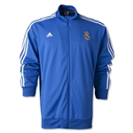 Real Madrid Track Top