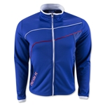 Cruz Azul Full Zip Track Jacket
