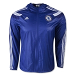 Chelsea Anthem Jacket (Royal)