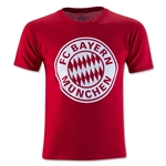 Bayern Munich Youth T-Shirt
