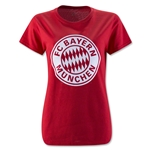 Bayern Munich Women's T-Shirt