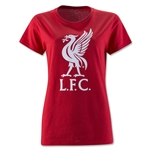 Liverpool Women's T-Shirt