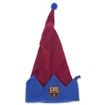 Barcelona Elf Christmas Hat