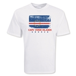 Cape Verde Islands Soccer T-Shirt