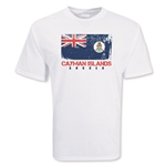 Cayman Islands Soccer T-Shirt