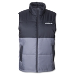 adidas Originals AC Padded Vest (Blk/Grey)