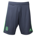 Mexico 2014 Training Shorts