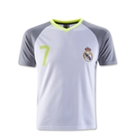 Real Madrid Youth Training Jersey #7