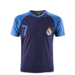 Real Madrid Youth Third Training Jersey #7