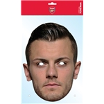 Arsenal Wilshire Face Mask