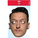 Arsenal Ozil Face Mask