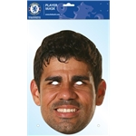 Chelsea Diego Costa Face Mask