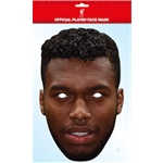 Liverpool Sturridge Mask