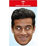 Liverpool Coutinho Face Mask