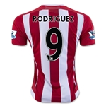 Southampton 15/16 RODRIGUEZ Home Soccer Jersey