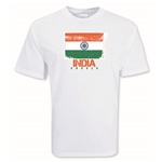 India Soccer T-Shirt
