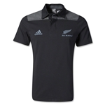 All Blacks 2014 Ambassador Jersey