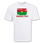 Burkina Faso Football T-Shirt