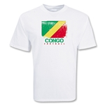 Congo Football T-Shirt