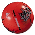 adidas F50 X-Ite 15 Solar Ball (Red/Black)