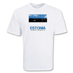 Estonia Football T-Shirt