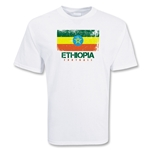 Ethiopia Football T-Shirt