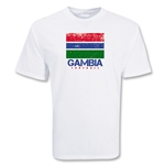 Gambia Football T-Shirt