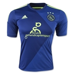 Ajax 14/15 Away Soccer Jersey