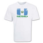 Guatemala Football T-Shirt