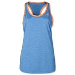 adidas Baby Bro Women's Tank (Roy/Orange)