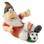Manchester United Slide Tackle Mini Gnome