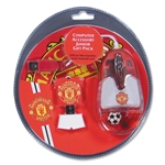 Manchester United Junior Gift Pack