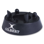 Gilbert 450 Precision Kicking Tee (Black)