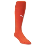 PUMA Team Sock (Orange)