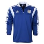 Argentina 2014 LS Training Top