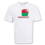 Madagascar Football T-Shirt