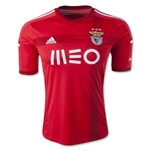 Benfica 14/15 Home Soccer Jersey