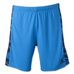 adidas Squadra+ Short (Blk/Royal)