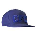 Chelsea Fitted Cap