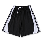 Yale Performance Fabric Lacrosse Short (Blk/Wht)