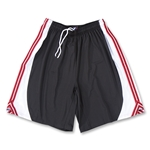 Yale Performance Fabric Lacrosse Short (Bk/Wh/Red)