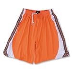 Yale Performance Fabric Lacrosse Short (Org/Wht)