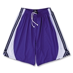 Yale Performance Fabric Lacrosse Short (Pur/Wht)