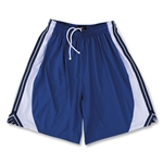 Yale Performance Fabric Lacrosse Short (Roy/Wht)