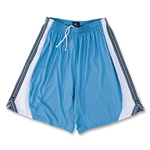 Yale Performance Fabric Lacrosse Short (Sk/Wh)