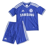 Chelsea 13/14 Home Mini Kit